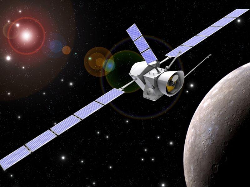 Un spectromètre ultraviolet franco-russe pour la mission BepiColombo