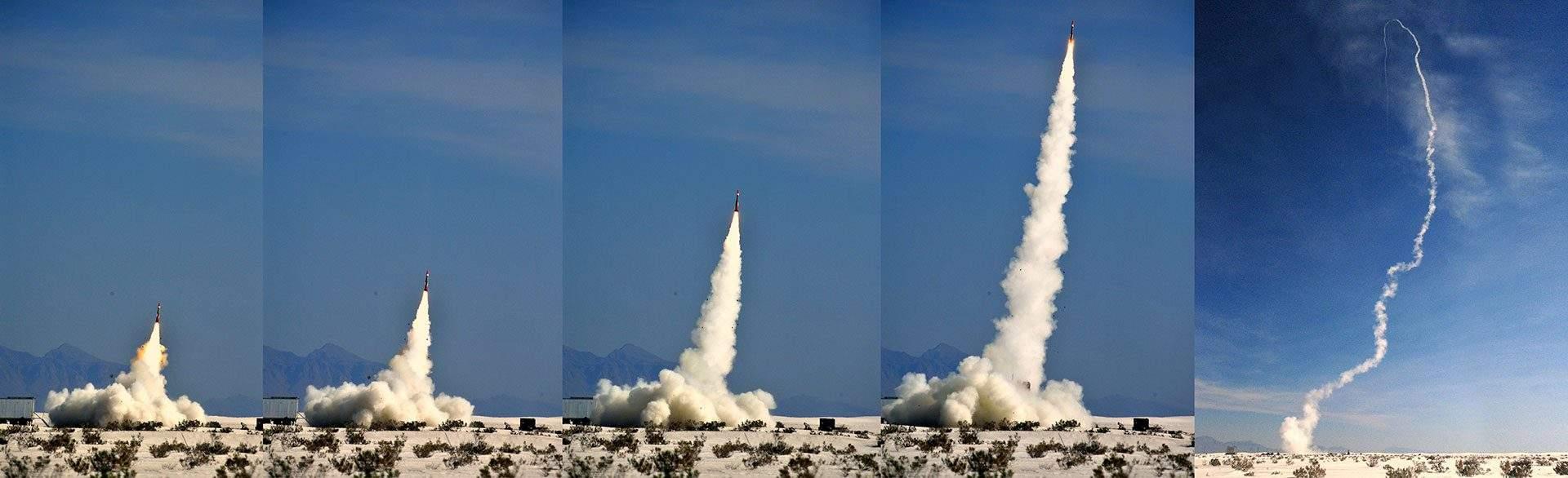 Des missiles Patriot pour le Moyen-Orient