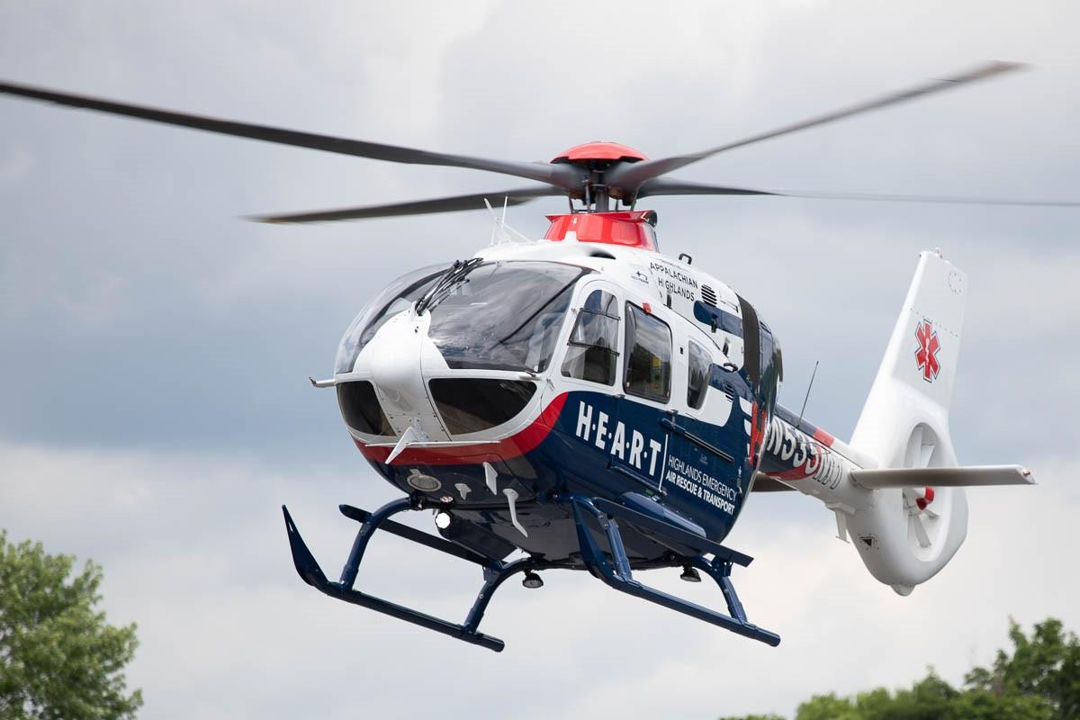 Global Medical Response commande 21 nouveaux hélicoptères Airbus