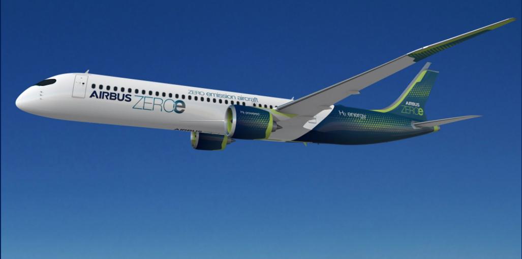 Transport aérien décarboné : la nouvelle frontière