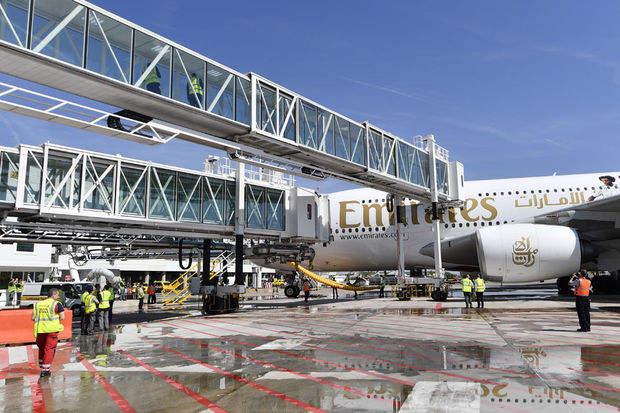 89 millions de bénéfices pour Brussels Airport