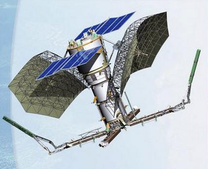 La Russie lance son satellite espion « Pion-NKS »