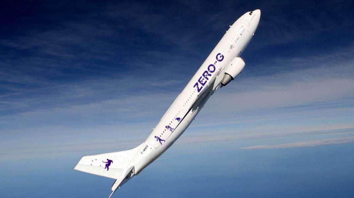 L'A310 ZERO-G au service de la science