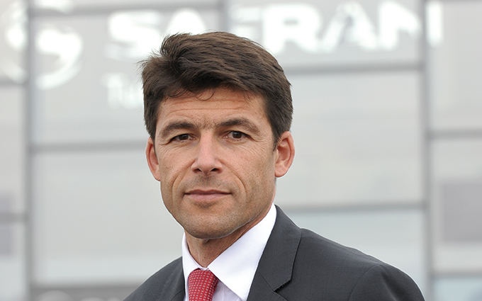 Bruno Even prendra la tête d'Airbus Helicopters dès le 1er avril 2018