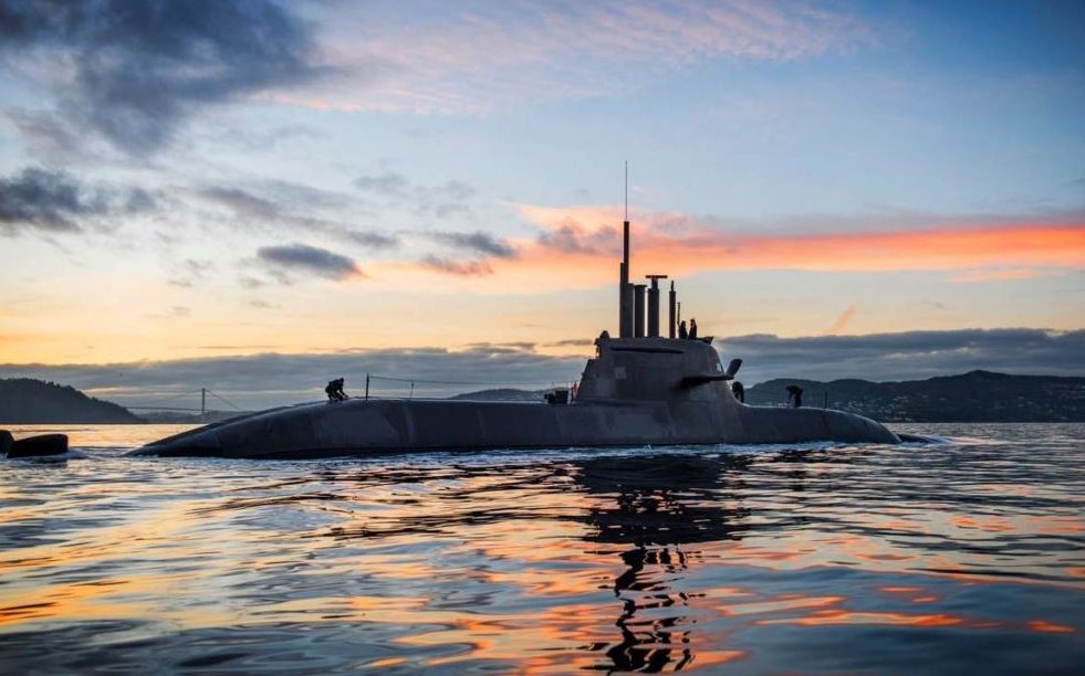 6 sous-marins type 212CD pour la Norvège et l'Allemagne