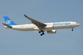 Le groupe IAG met la main sur Air Europa