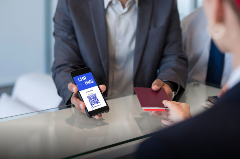 Pass sanitaire : Air France et ADP étendent le test sur l'AOKpass