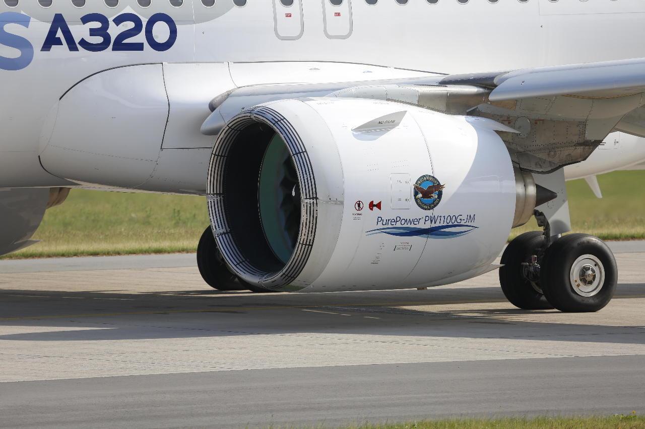 Pratt & Whitney confronté aux problèmes de livraisons de ses moteurs