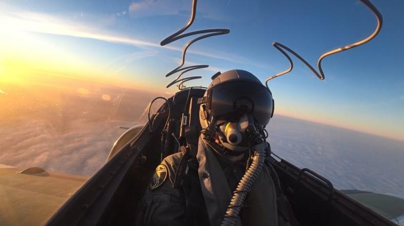 Le L-39NG évalué en Hongrie