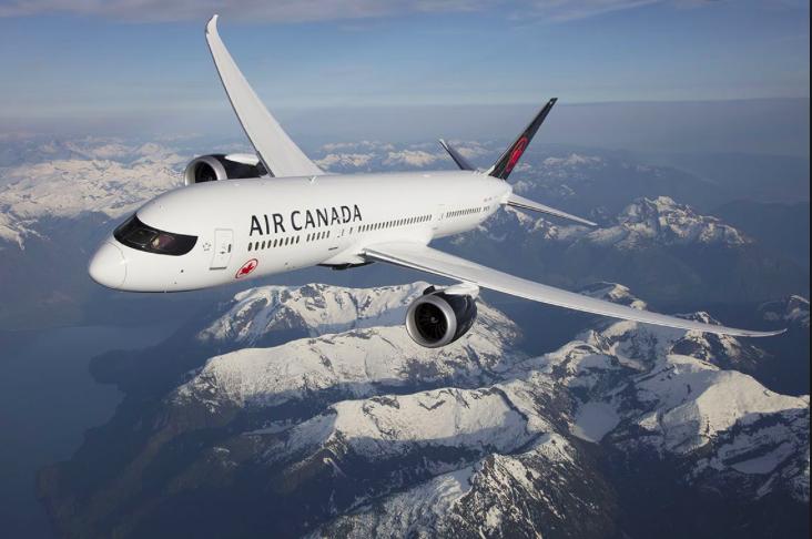 Air Canada met la main sur le groupe Transat