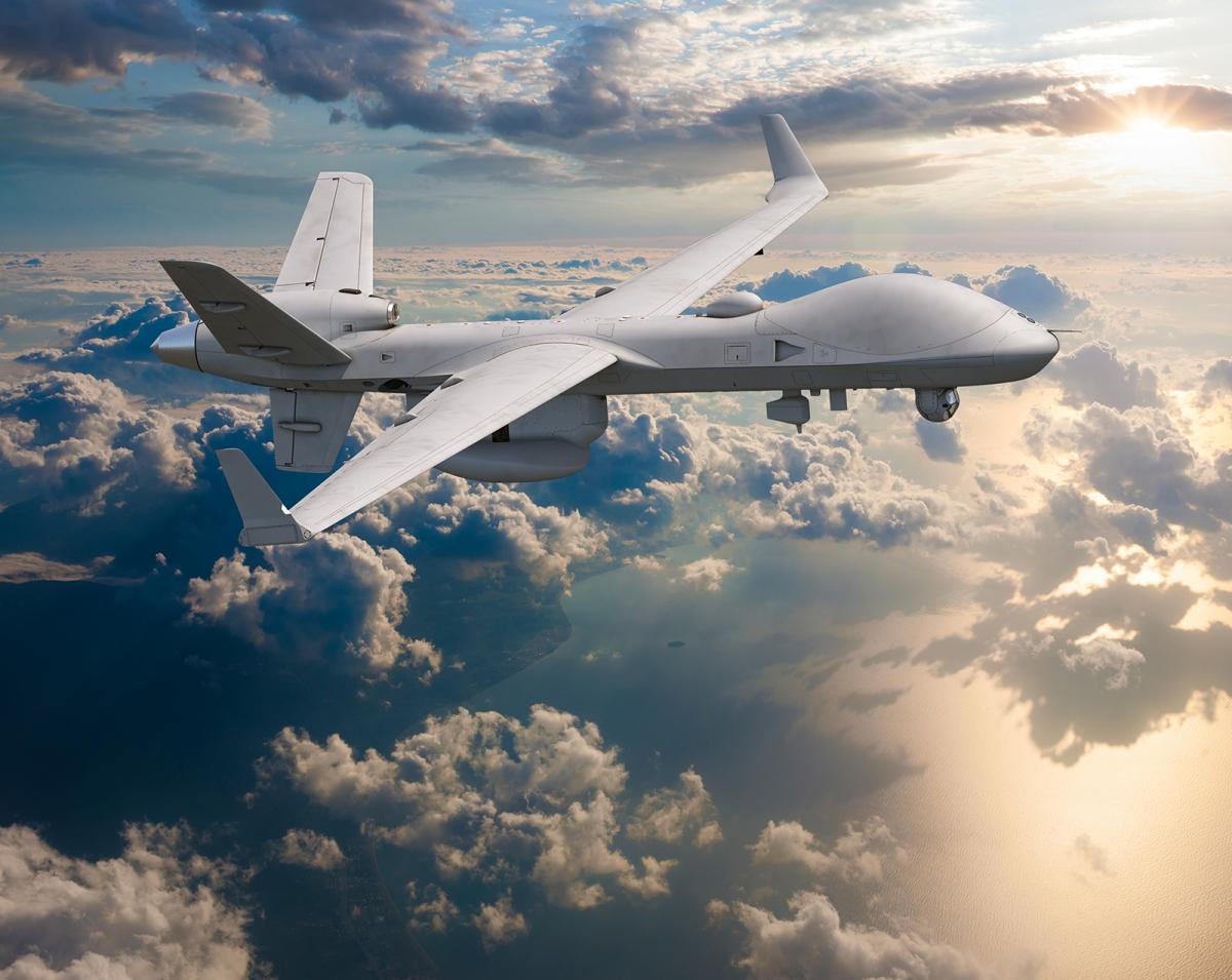 MQ-9B: la nouvelle génération d'aéronefs pilotés à distance (RPA)