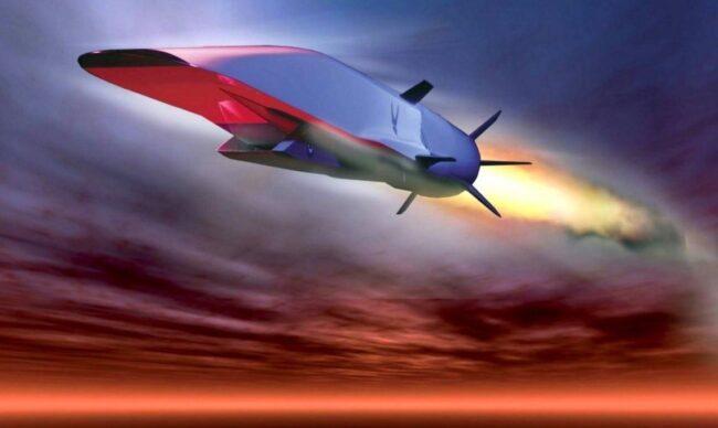 Russie : Le missile hypersonique anti-naval Zircon déployé d'ici la fin de l'année