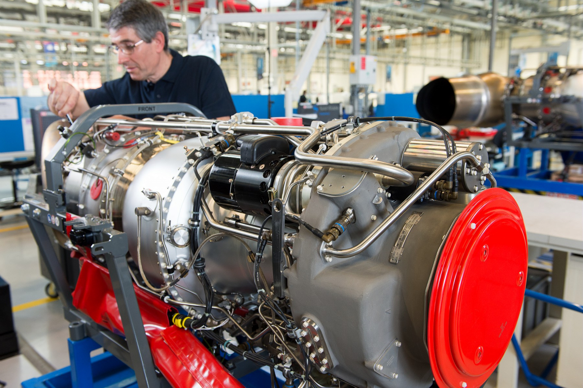 MCO : Safran Helicopter Engines continue d'engranger