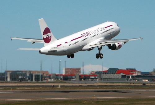 Wow Air fera route vers le Midwest américain en 2018