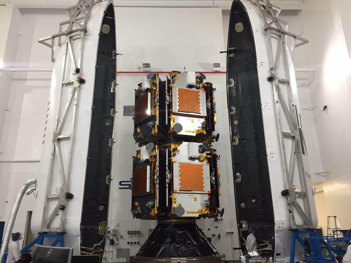 SpaceX: retour en vol annoncé le 8 janvier