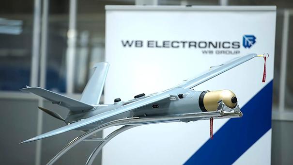 La Pologne déploie son drone Kamikaze