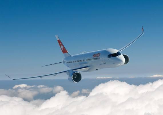 Un client européen s'engage sur 31 Bombardier CSeries