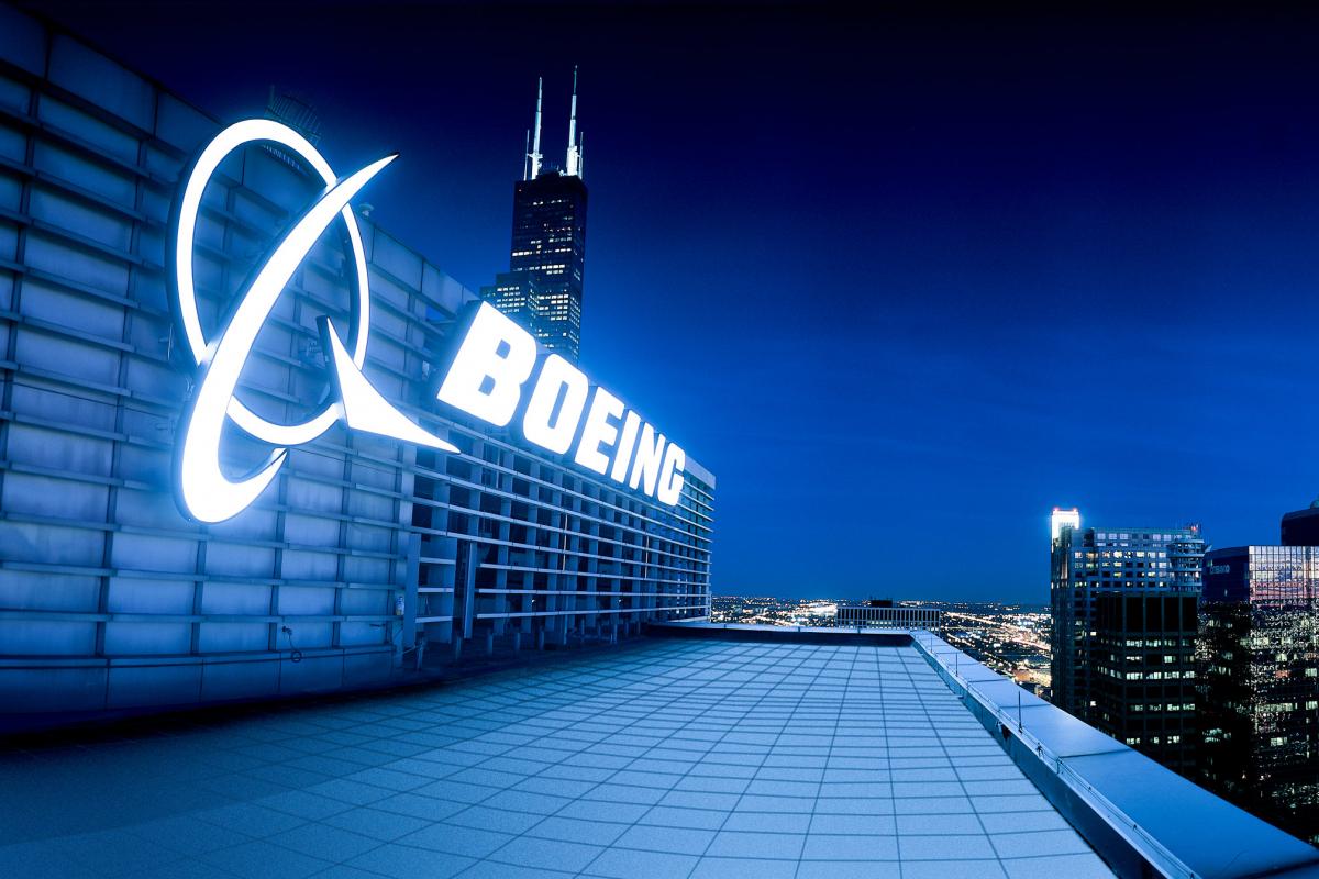 Boeing désormais en négatif de 516 unités sur 2020
