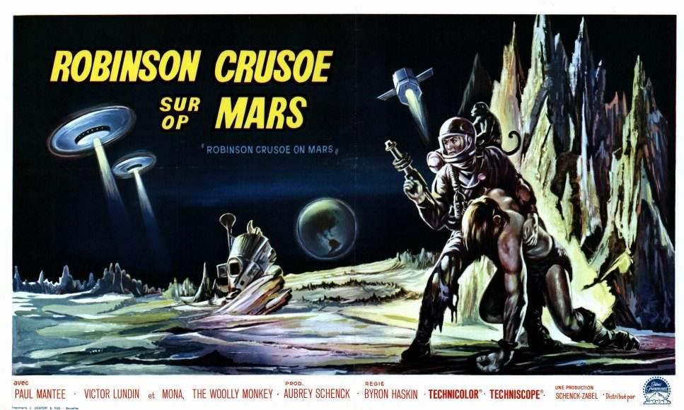 Les lanceurs et le voyage martien expliqués au public fin février à Toulouse