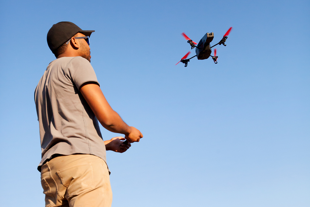 Drones baladeurs : la Suisse aussi durement touchée