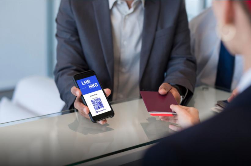 Pass sanitaire : Air France teste l'AOK Pass vers les DOM-TOM