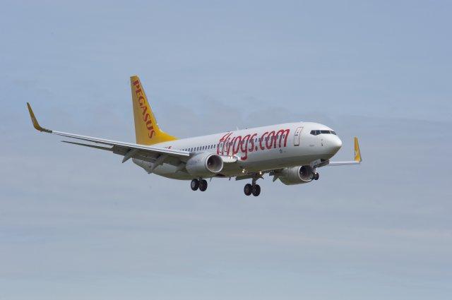Pegasus Airlines propose un nouveau service de transfert en aéroport