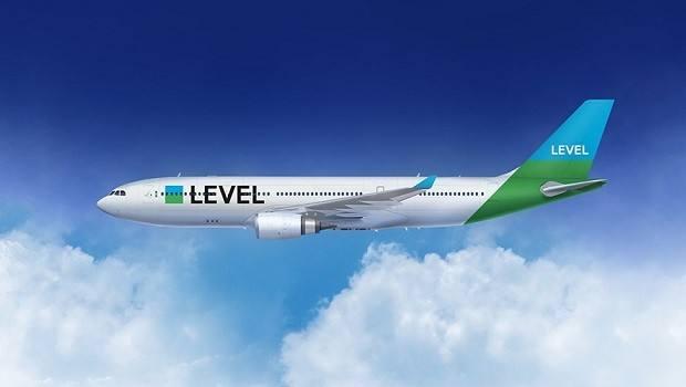 Les réservations de Level accessibles aussi sur le site de Vueling