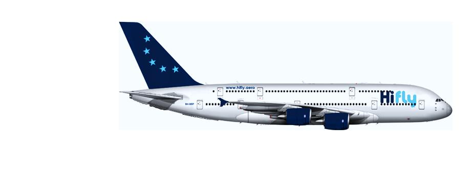 Un Airbus A380 pour Air Austral