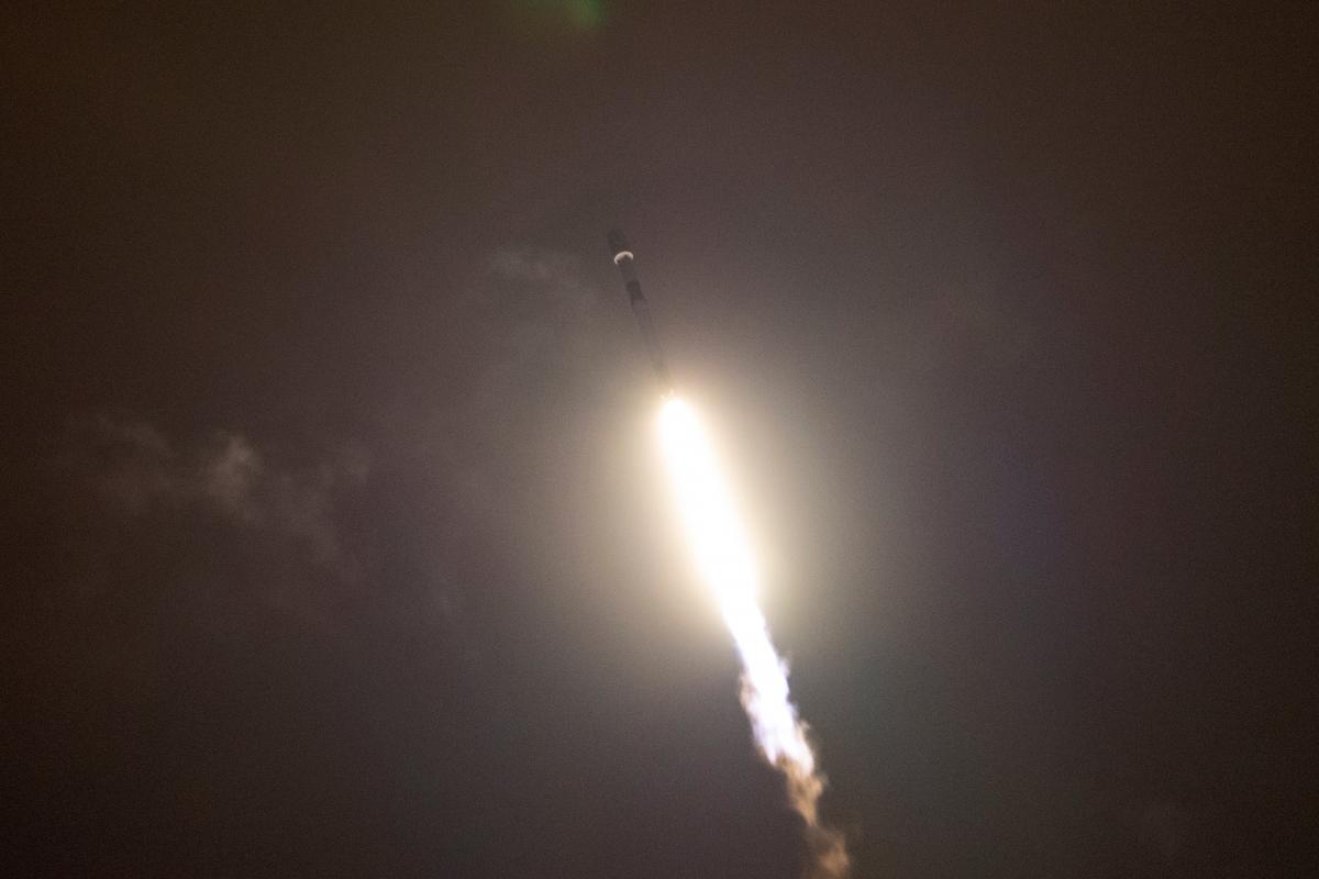 Le Falcon 9 de SpaceX fête ses 10 ans avec panache