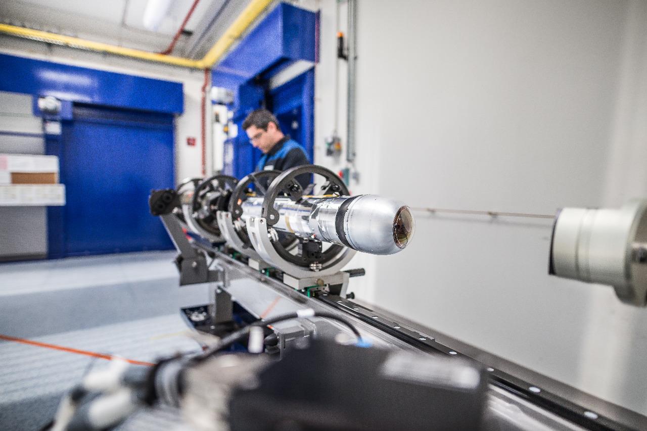 Eurosatory 2016 : MBDA lance la production du MMP