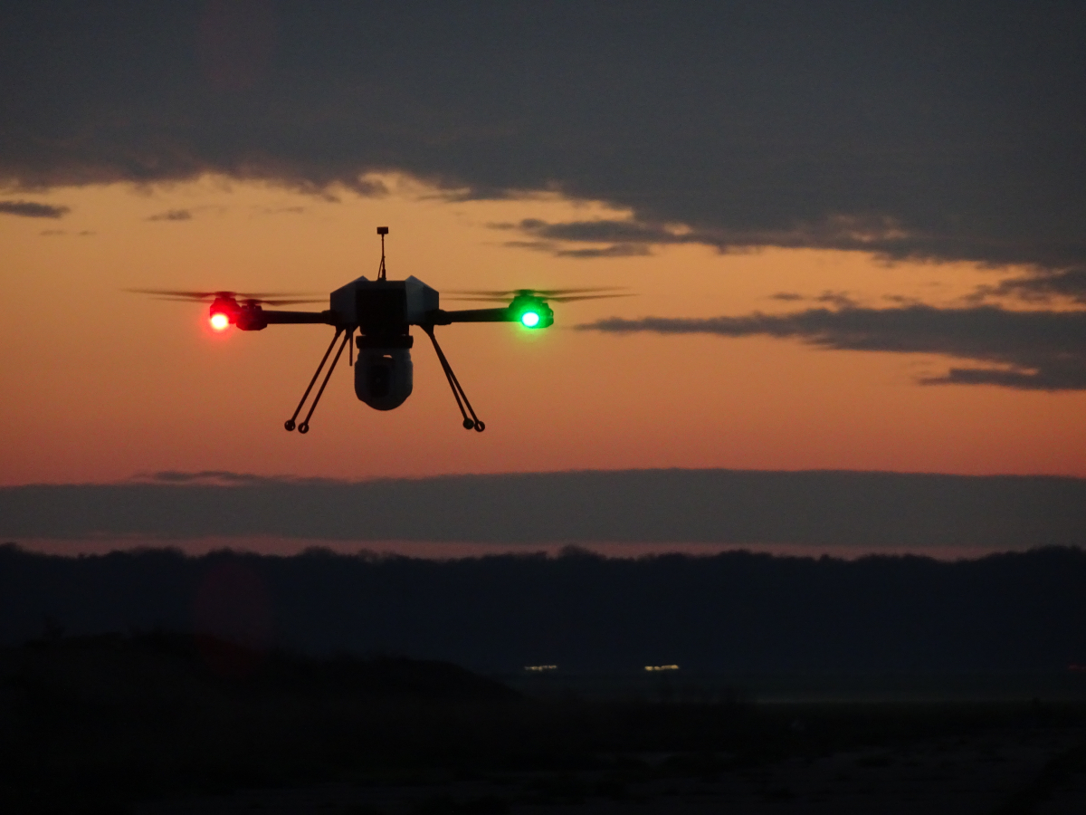 MRO : Barfield renforce son empreinte sur le segment drones