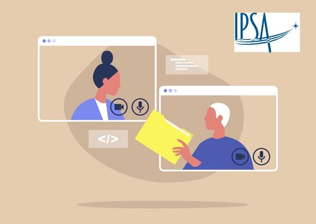 Jobdating : entreprises et IPSAliens ont rendez-vous en ligne, du 30 juin au 3 juillet 2020