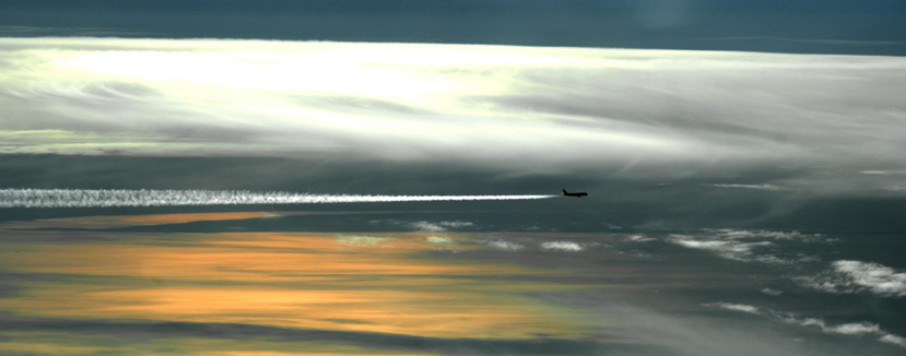 IBM planche sur un système permettant aux avions de mieux éviter les turbulences