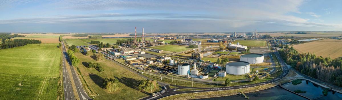 Biocarburant : Total bouge enfin