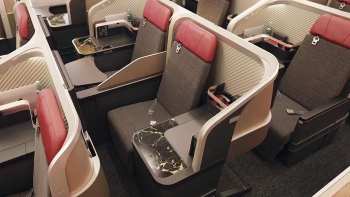 LATAM va rénover les cabines de ses avions