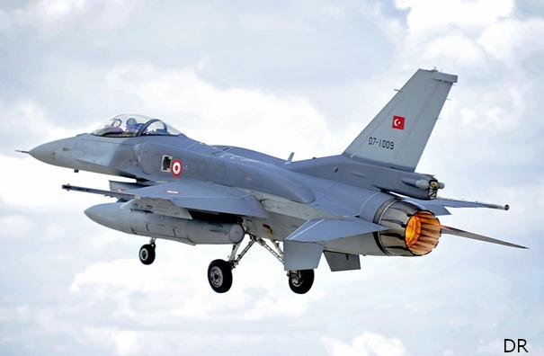 Rafale: Ankara répond à Athènes