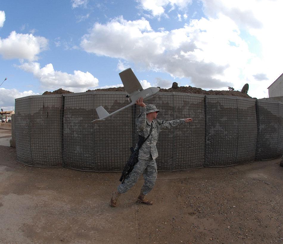 Drones : AeroVironment poursuit en Asie du Sud-Est