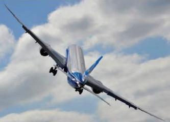 Bourget 2017 : AerCap reprend du Boeing 787 ?