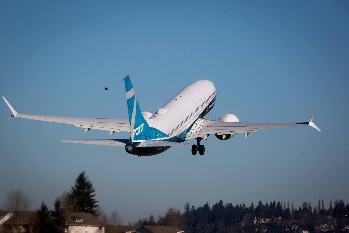 MRO : KLM UK Engineering reçoit l'agrément Part 147 pour le Boeing 737 MAX