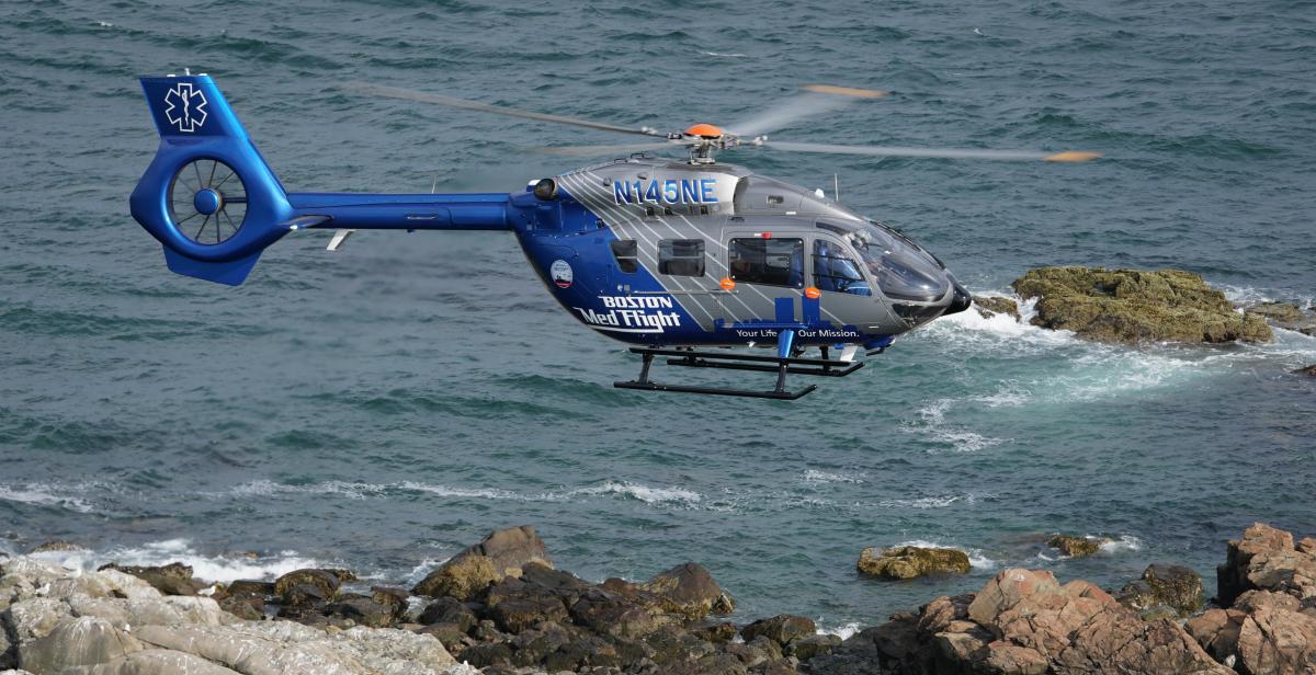 Heli-Expo 2020 : Airbus ajoute 250 hélicoptères à sa gamme de services HCare