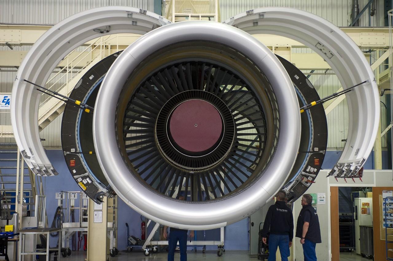 Normandie AeroEspace : trois projets de performance pour les PME