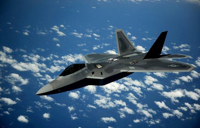 Pacifique  : les Etats-Unis haussent le ton contre la Chine