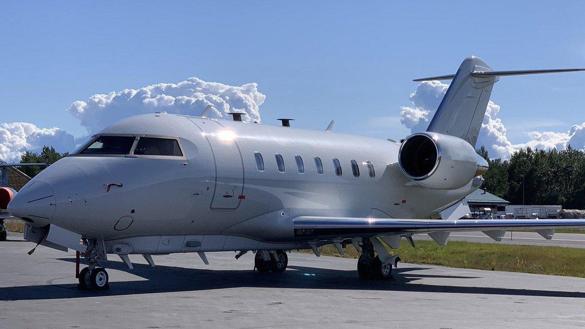Avion ISR: La nouvelle génération