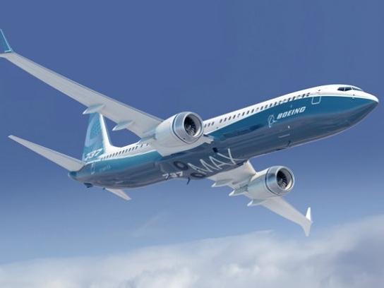 Winglets de nouvelle génération pour le 737 MAX