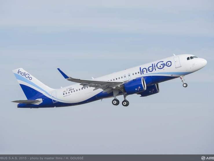 Airbus en est à 160 livraisons sur 5 mois