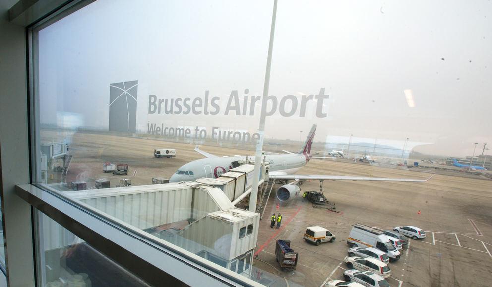 Brussels Airport améliore sa sécurité