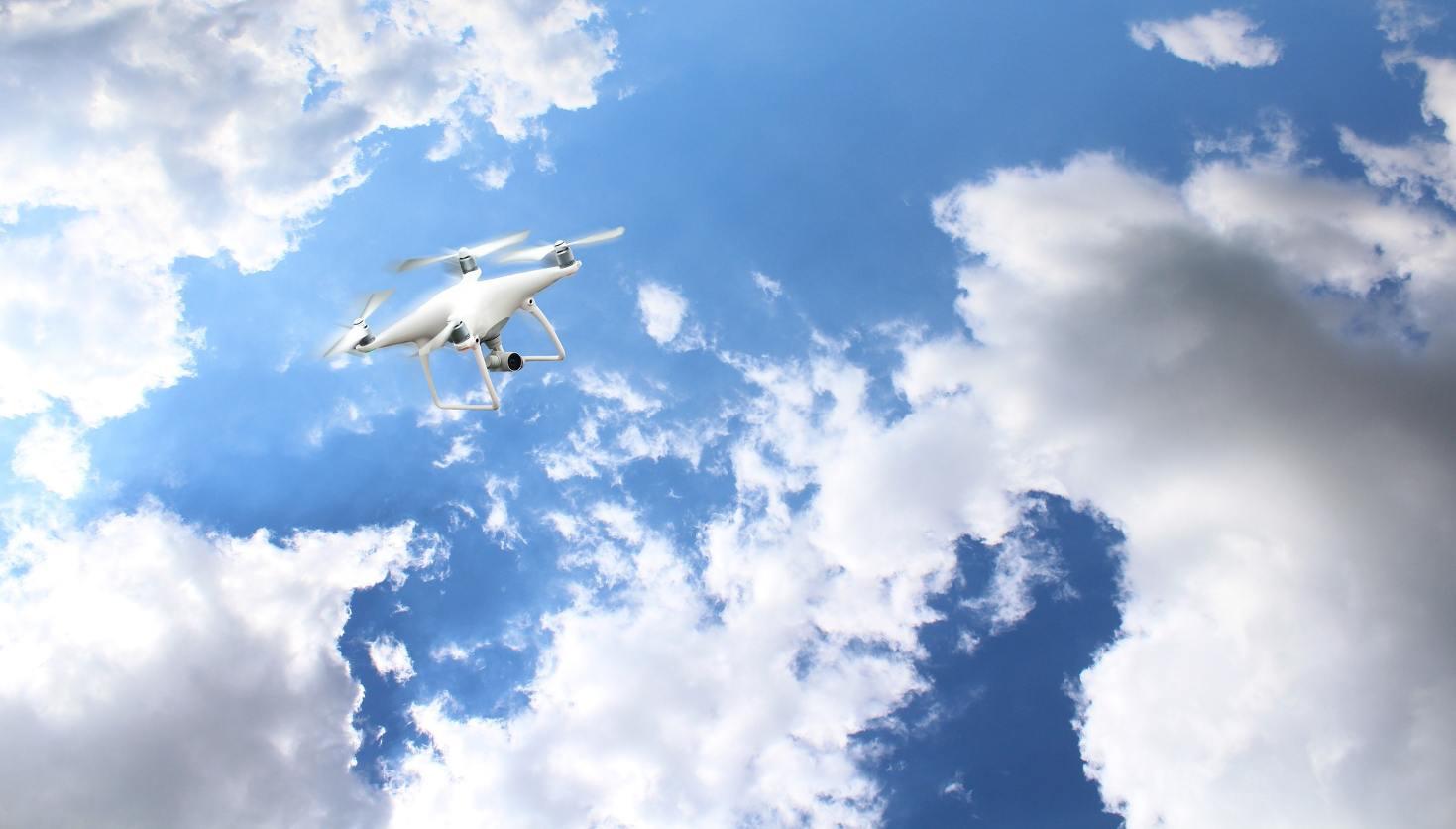 Les Etats-Unis souhaitent se doter d'un canon anti-drones