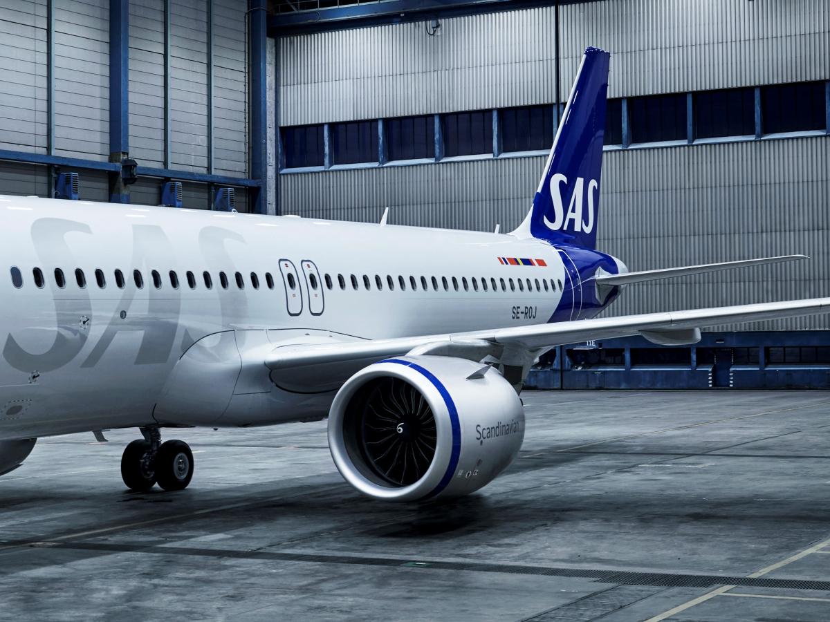 Moteurs : SAS reprend du CFM Leap