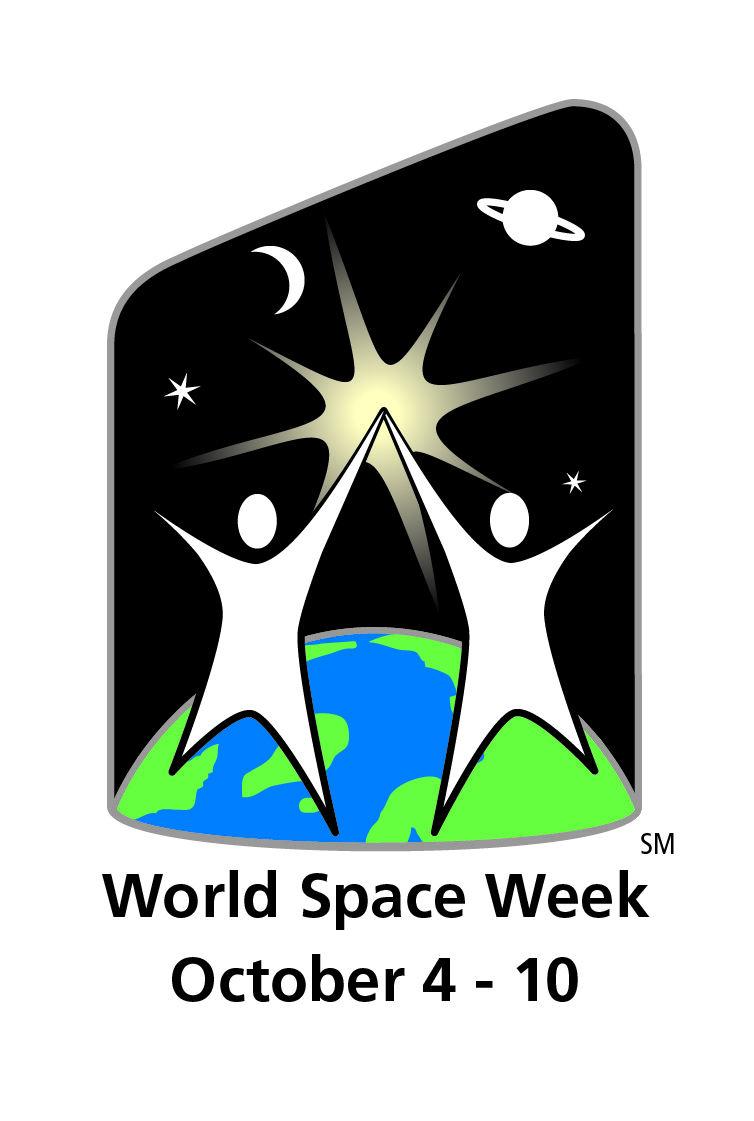 World Space Week 2016: appel à candidatures