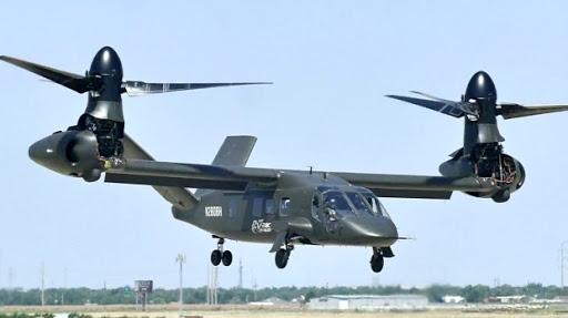 Safran s'impose sur le Bell V-280 Valor américain